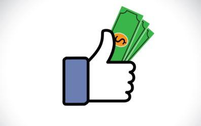 vantagens de investir no facebook
