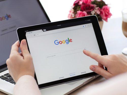 Dicas para a sua empresa aparecer no Google