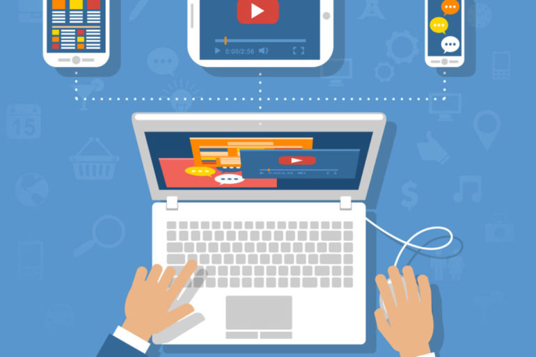 iniciar no marketing digital